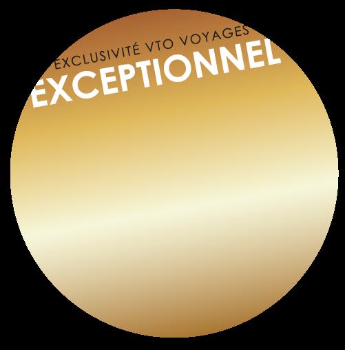 VTO EVENTS, VOYAGES D'EXCEPTION